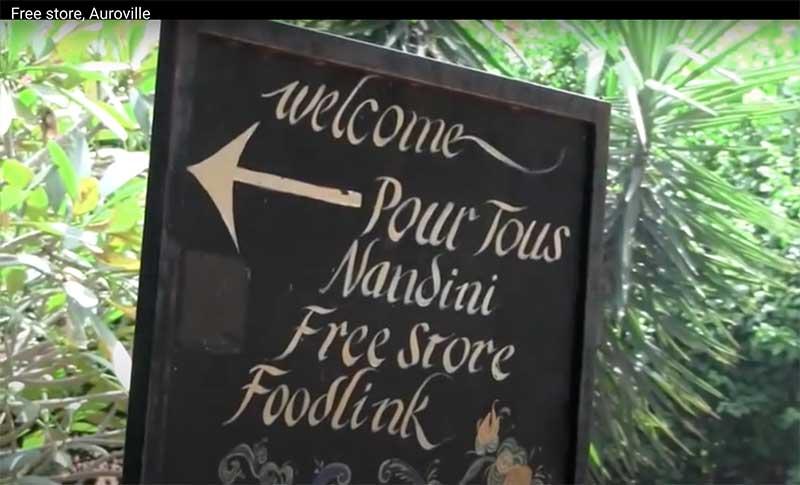 Free Store (Negozio Gratis)